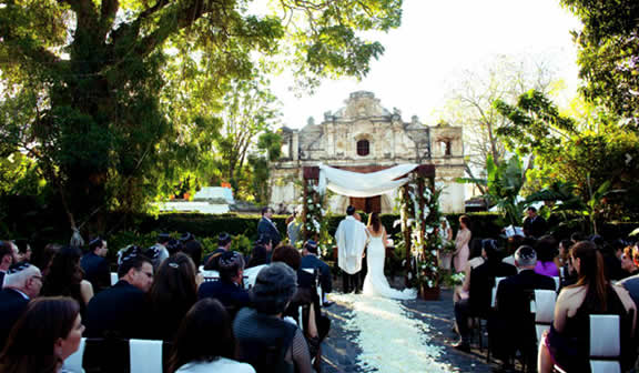 GUATEMALA DREAM WEDDING
